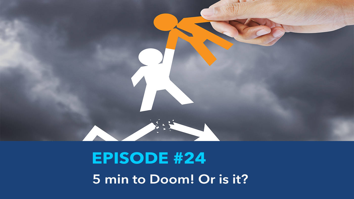 doom forecast episode