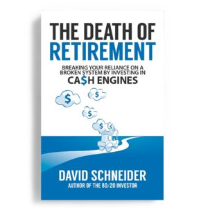 Retirement Investing - What You Need to Know - 8020 Investors